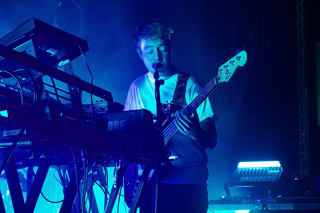 cronica mount kimbie madrid joy eslava