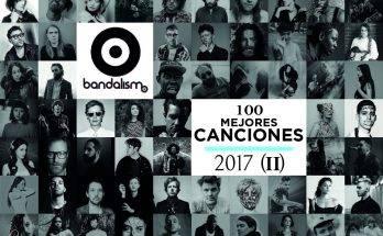 mejores canciones 2017