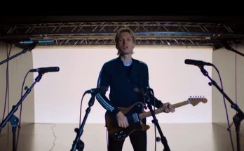 franz ferdinand always ascending video