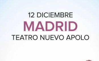 the gift españa madrid conciertos