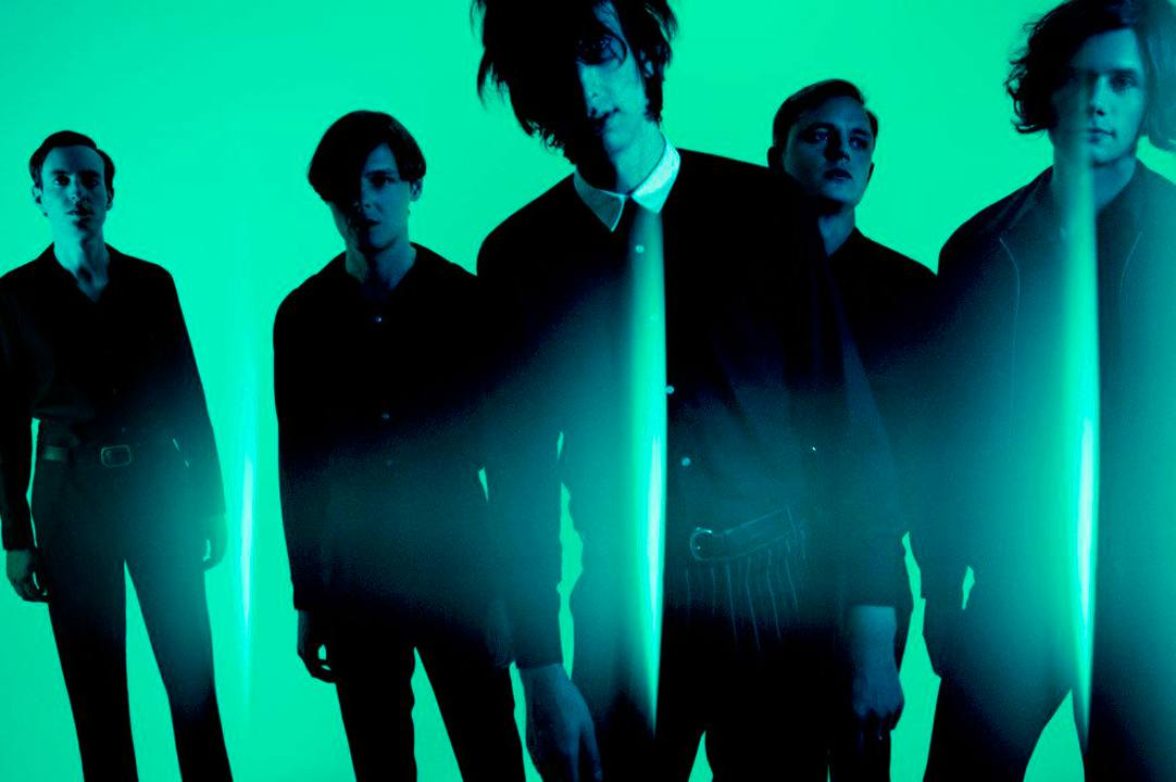 cronica the horrors madrid