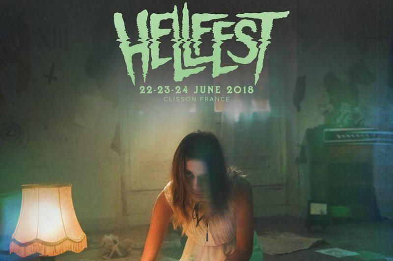 cartel hellfest 2018