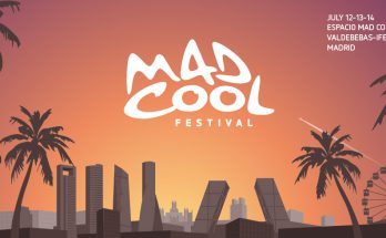 cartel mad cool 2018 pearl jam depeche mode nine inch nails kasabian