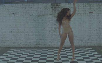 sza the weekend video solange
