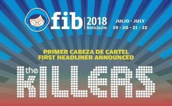 the killers fib 2018
