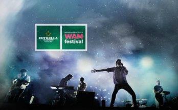 wam estrella levante 2018
