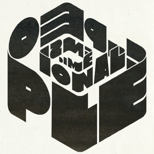 nuevo disco mouse on mars dimensional people