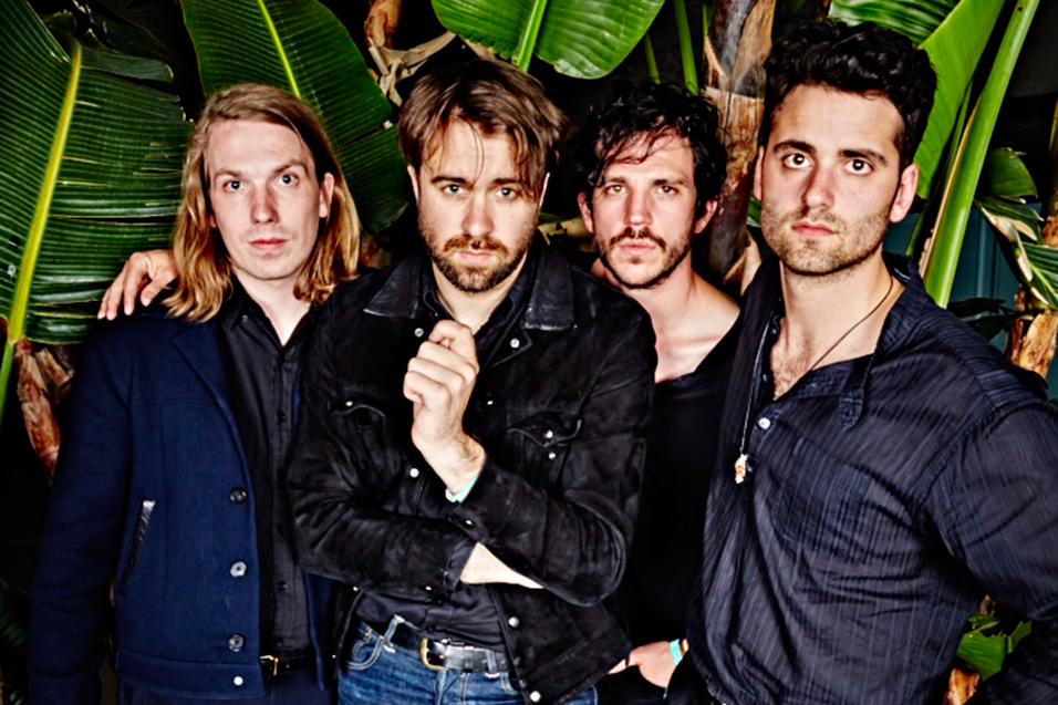 the vaccines nuevo disco combat sports