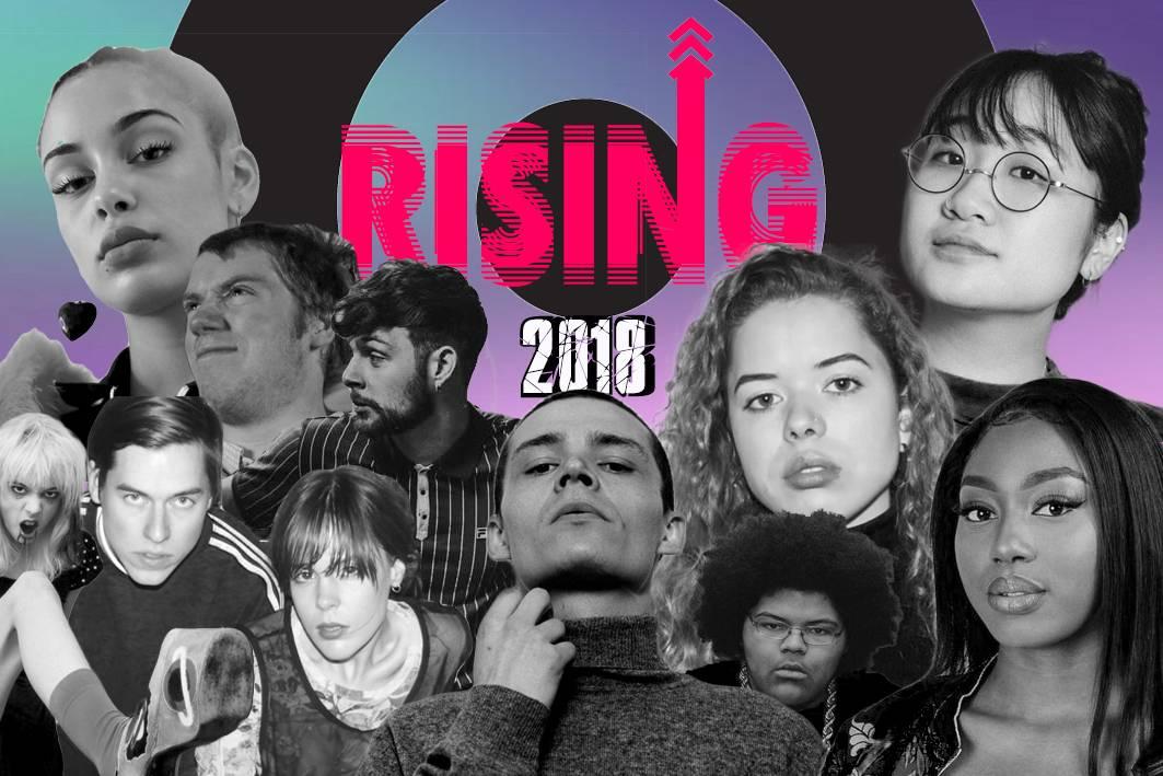 bandas emergentes 2018 artistas emergentes