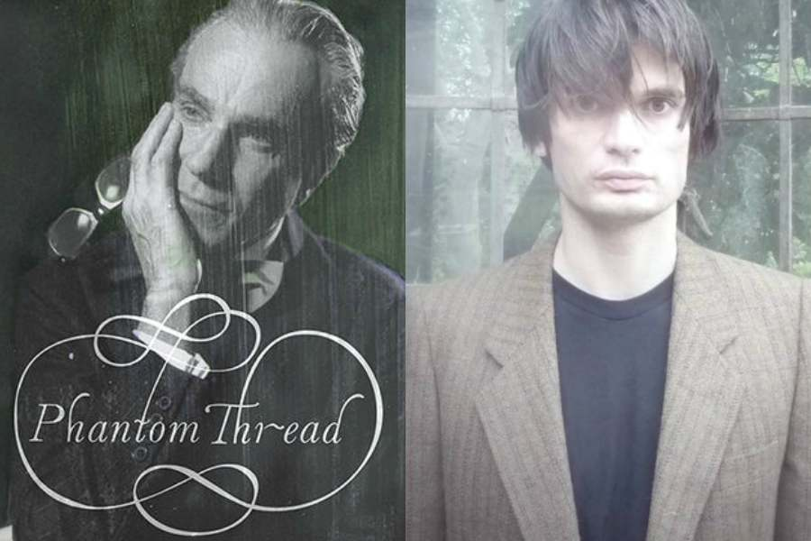 bso phantom thread jonny greenwood
