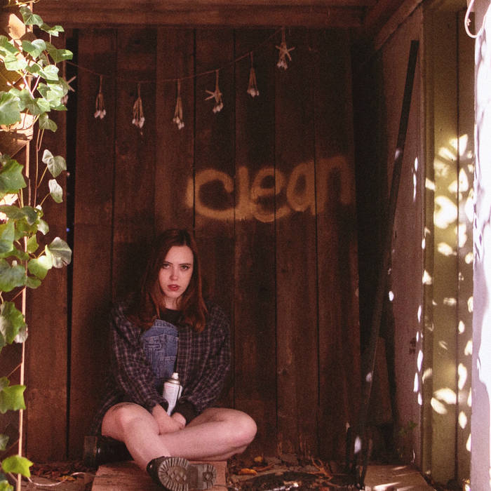 soccer mommy nuevo disco clean