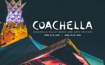 cartel coachella 2018