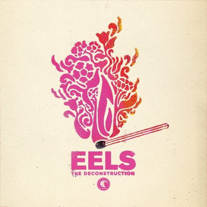 eels nuevo disco the deconstruction