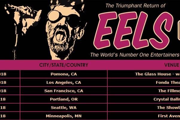 eels nuevo disco nos alive mad cool