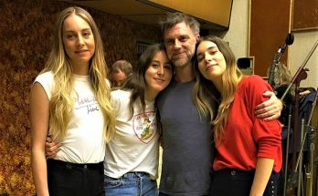 haim paul thomas anderson