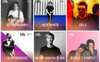 jack white confirmaciones mad cool festival 2018