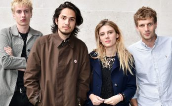 cronica wolf alice madrid
