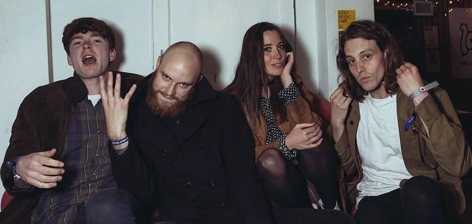 bandas emergentes 2018