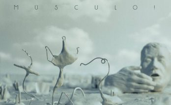 musculo! disco debut electronica