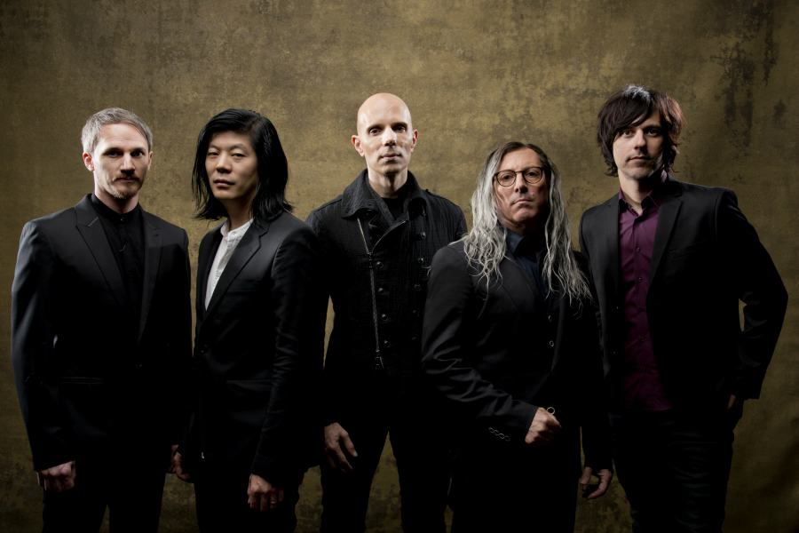 a perfect circle nuevo disco eat the elephant