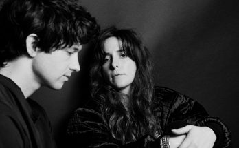 beach house nueva cancion lemon glow