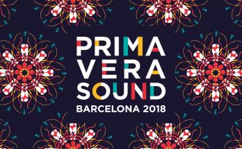 primavera sound 2018 festival barcelona