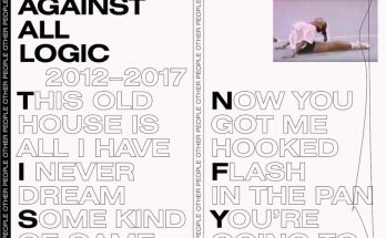 critica against all logic nicolas jaar