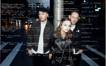chvrches nueva cancion matt berninger my enemy nuevo disco love is dead