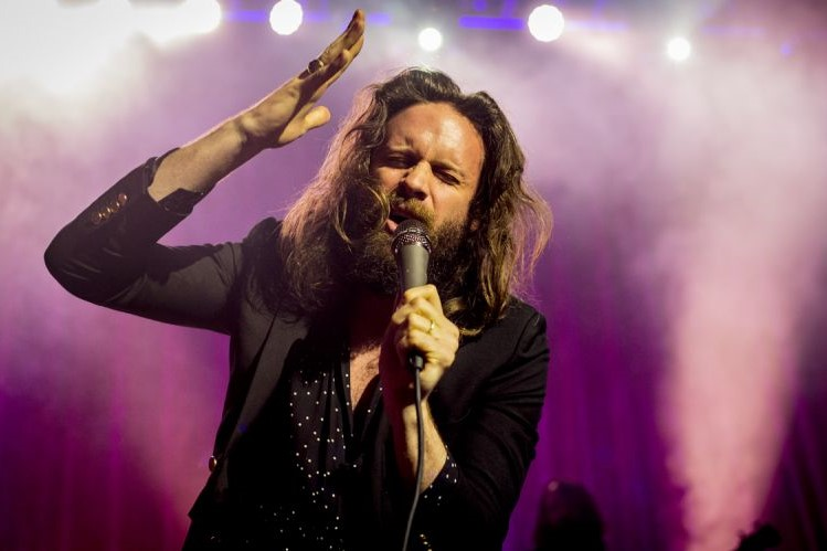father john misty nueva cancion mr tillman