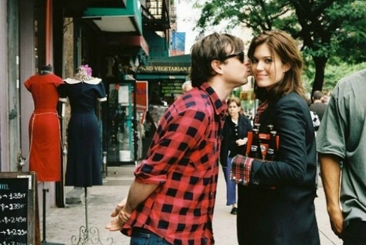 ryan adams nueva cancion san valentin baby i love you