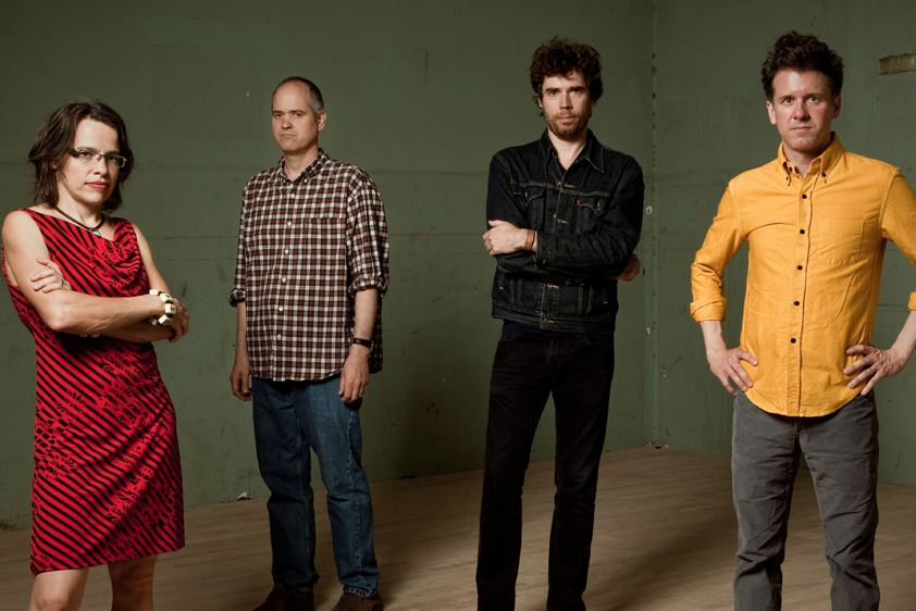 nuevo disco superchunk what a time to be alive