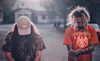 cronica suicide boys