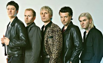 nueva cancion franz ferdinand glimpse of love