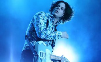 nueva cancion jack white