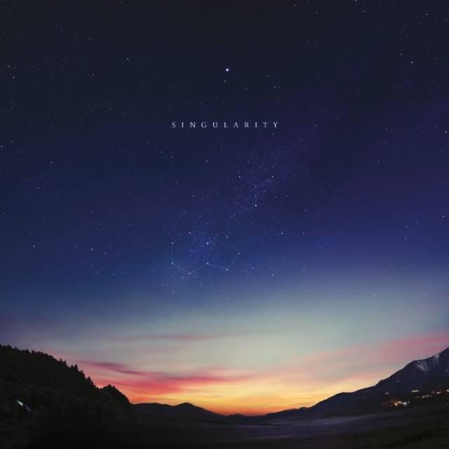 jon hopkins nuevo disco singularity