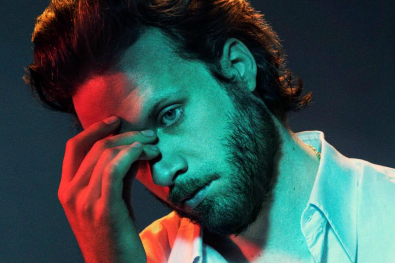 father john misty nuevo disco gods favorite customer