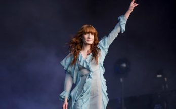 florence the machine nueva cancion sky full of song
