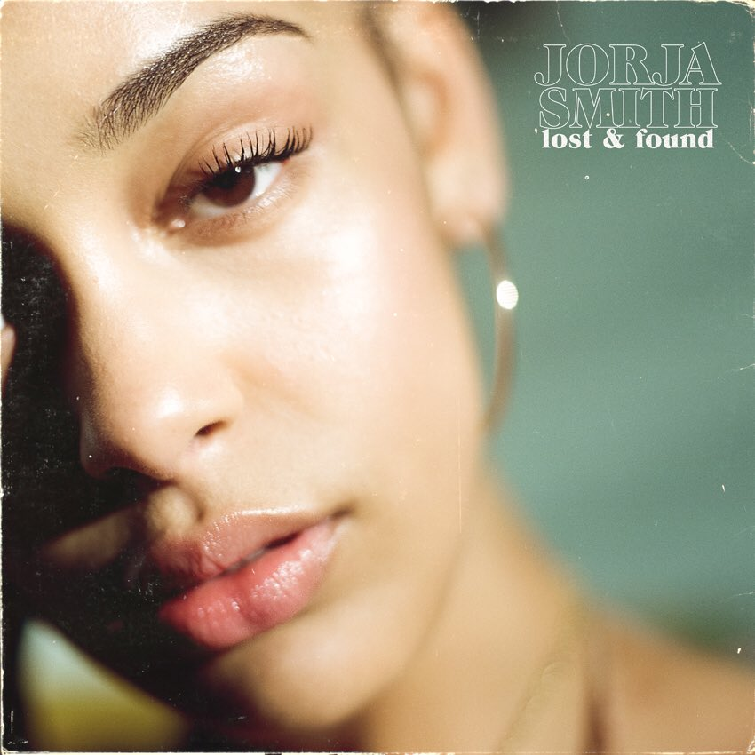 jorja smith debut album