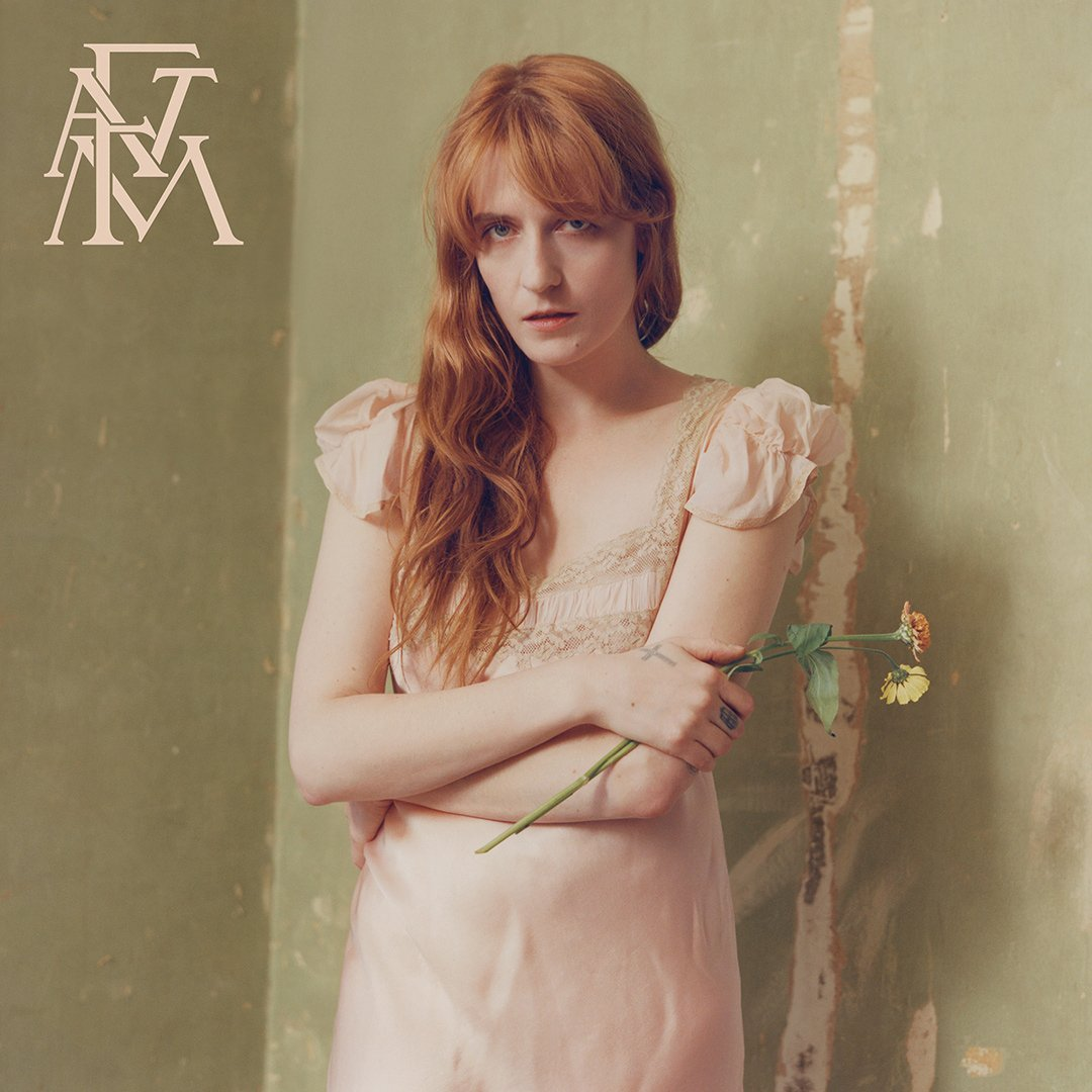 florence machine nuevo disco high as hopes hunger