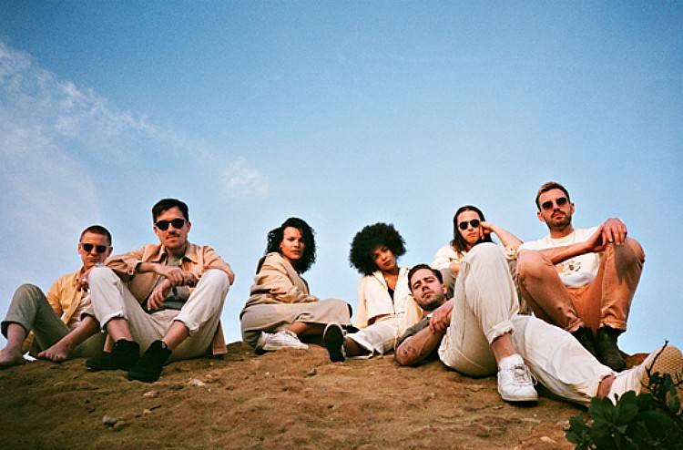 jungle nueva cancion nuevo disco