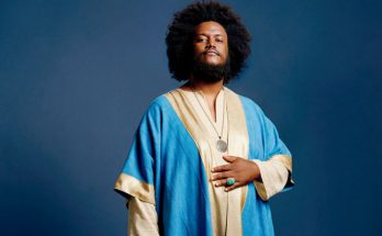 cronica kamasi washington