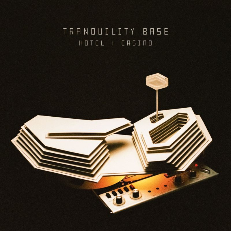 critica tranquility base jotel casino arctic monkeys