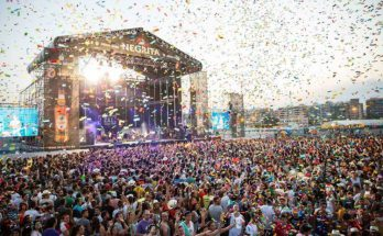 guia practica arenal sound 2018 festivales