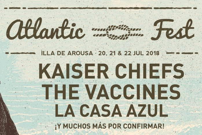 atlantic fest 2018