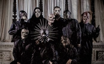 slipknot resurrection