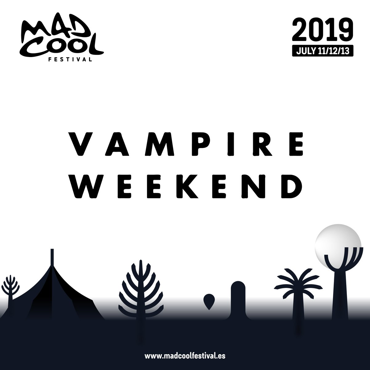 vampire weekend mad cool