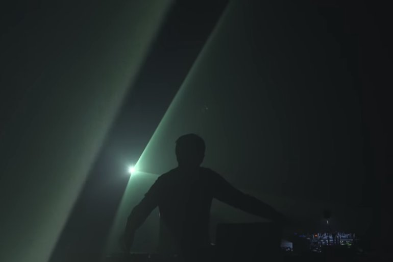 cronica jon hopkins madrid