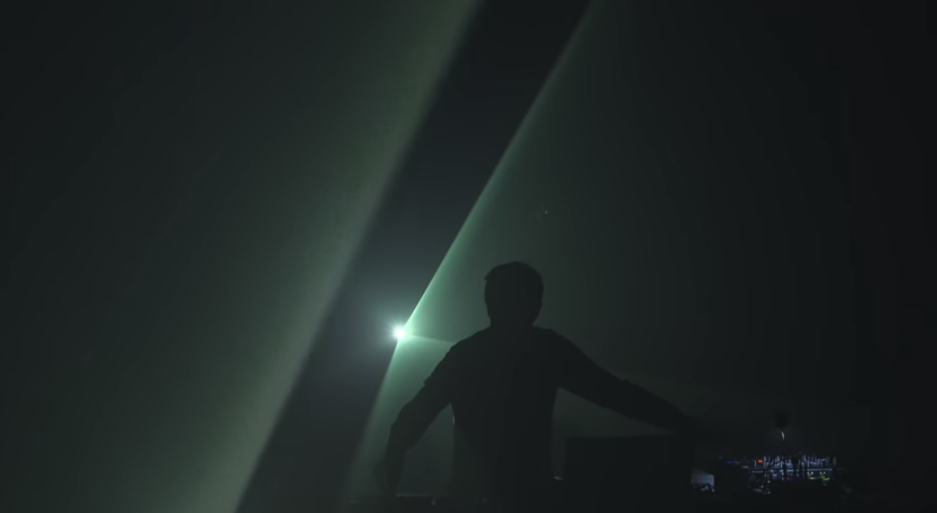 jon hopkins cronica madrid concierto