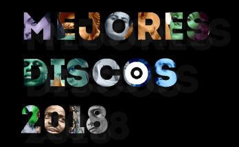 mejores discos 2018