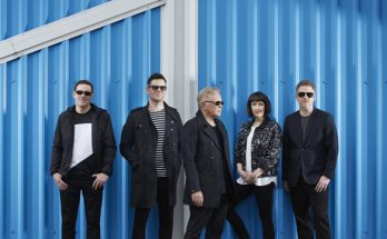 new order low festival